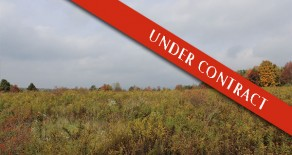 15 +/- Acres of Land