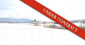 338 +/- Acres of Desirable Farm Land (Under Contract)