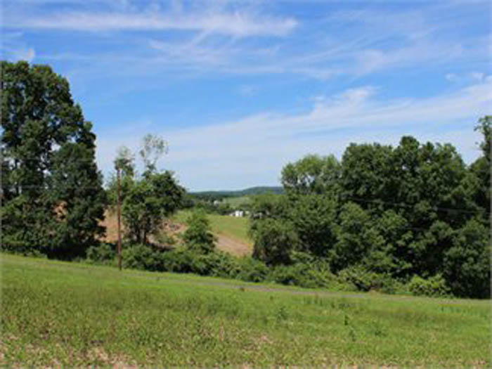 3.85 Acre Building Lot