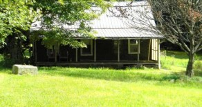 13 Acres, Cabin/Home Site
