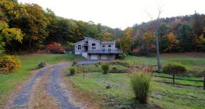 11.8 Acres, Wonderful Equestrian Property