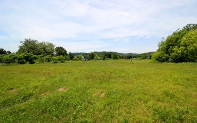 4.5 Acres Commercial Land in Benton