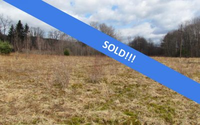 83 +/- Acres, Mostly Wooded