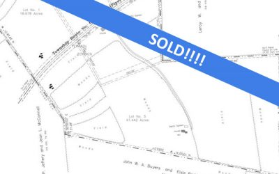 41 Acres Vacant Land