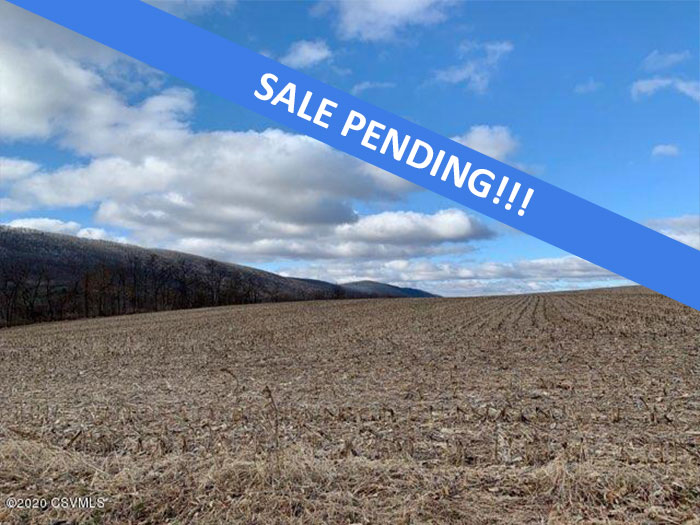 21 Acres Vacant Land