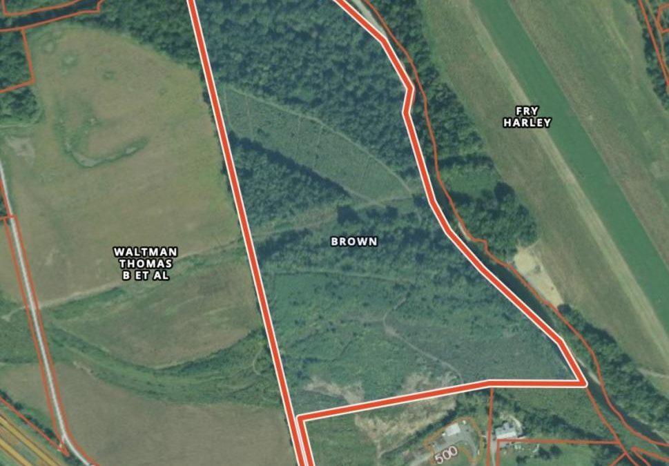 44+/- Acres Land, Muncy PA